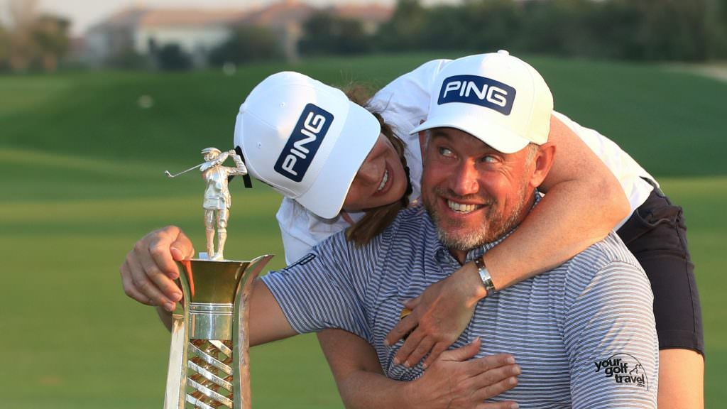 The Slam: The beauty of the Race to Dubai is in its flaws, and golf's latest surprise major winner