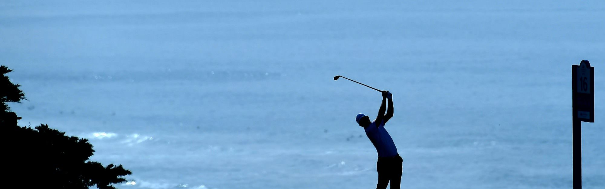 Don't fall into the trap of searching for the perfect golf swing