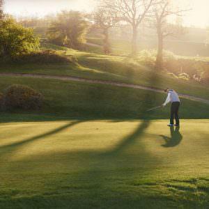 The new season rituals that prove you're a golf obsessive