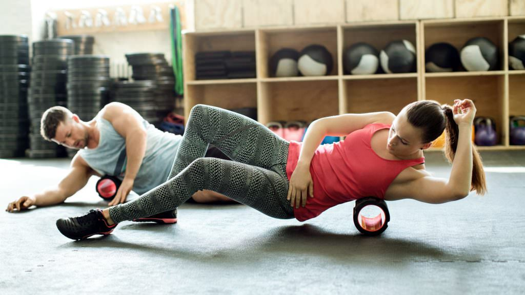 Golf fitness exercises: Strengthen your back for more power
