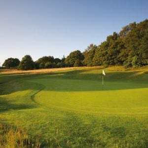 Win: A fourball for Headingley Golf Club