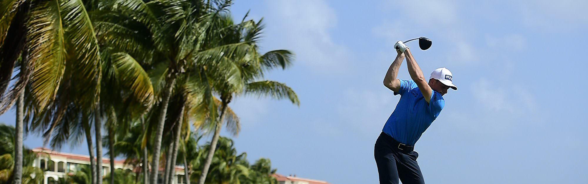 Puerto Rico Open betting tips