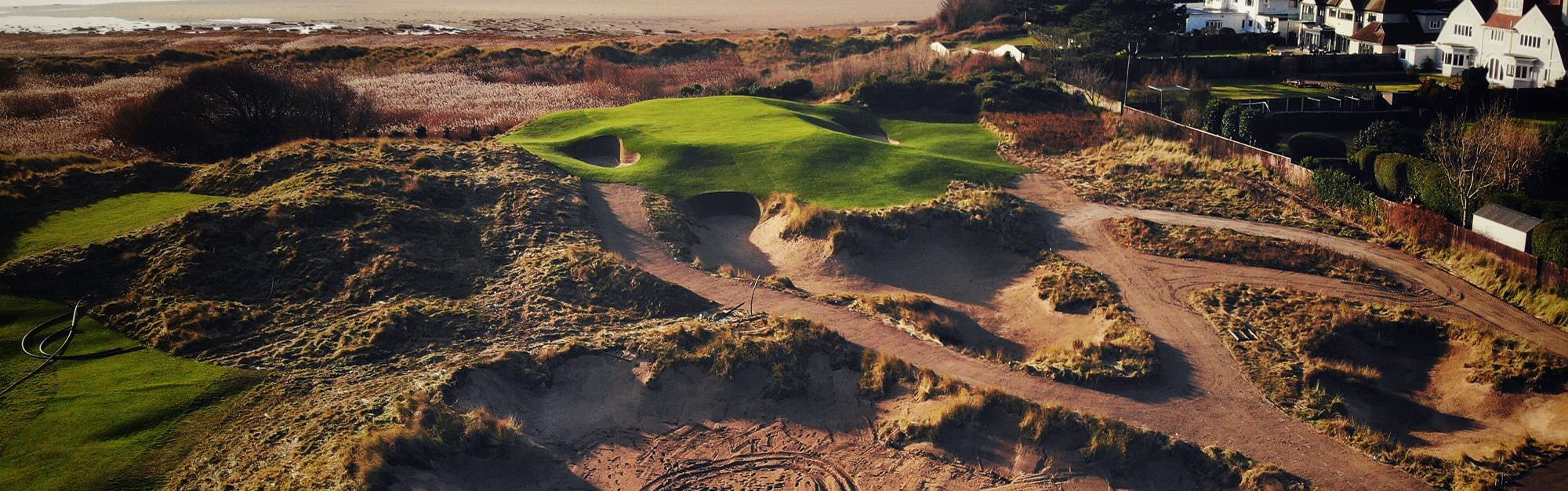 Royal Liverpool making major changes ahead of 2022 Open