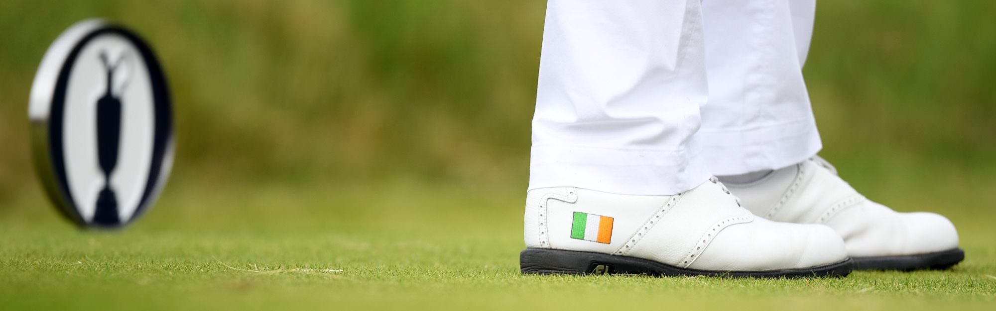 The best Irish golfers of all time
