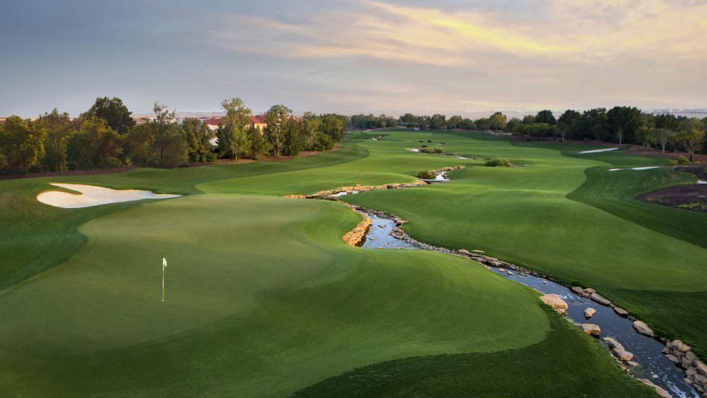 Jumeirah Golf Estates (Earth)