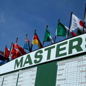 Do we now know the new date for the 2020 Masters?