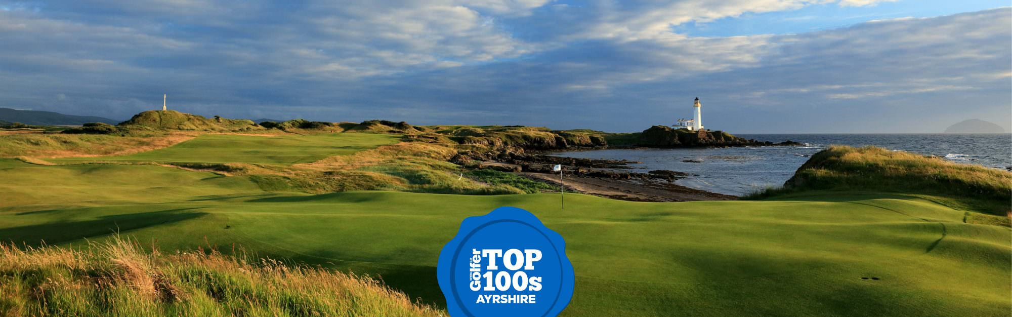 Welcome to NCG Top 100s - the home of golf course rankings