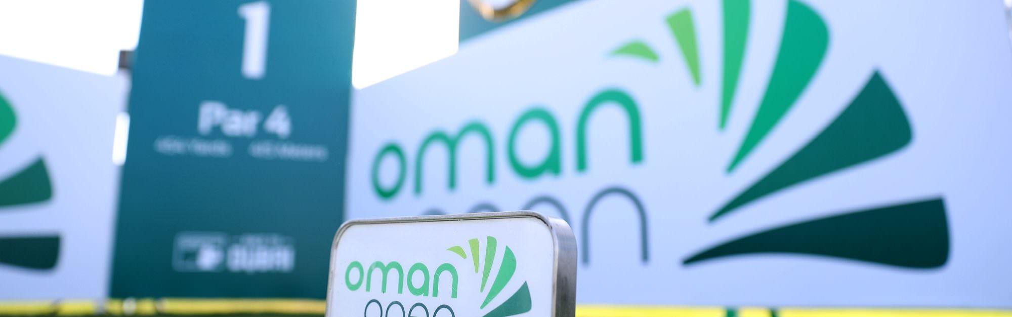 Oman Open prize money