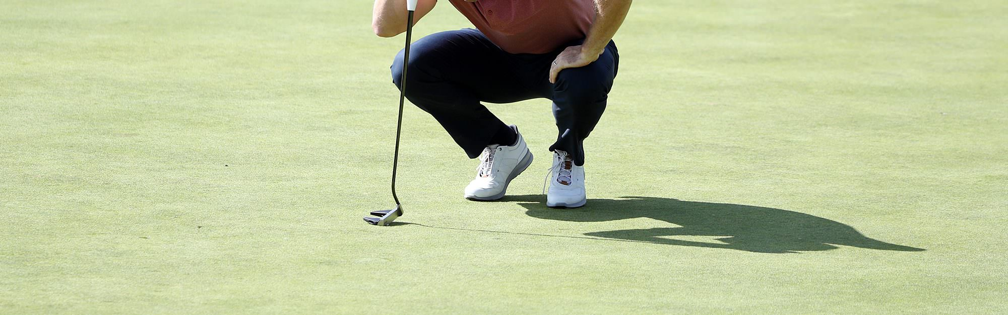 What is Justin Rose's putter?