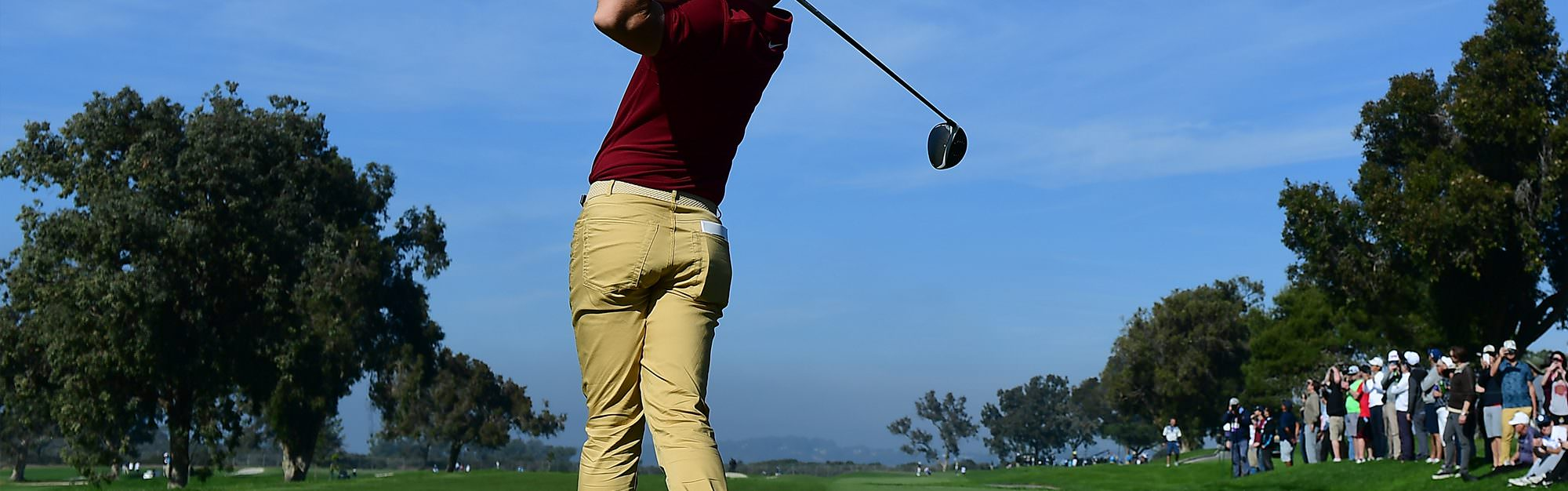 Big changes ahead? R&A-USGA report says increasing distance must end