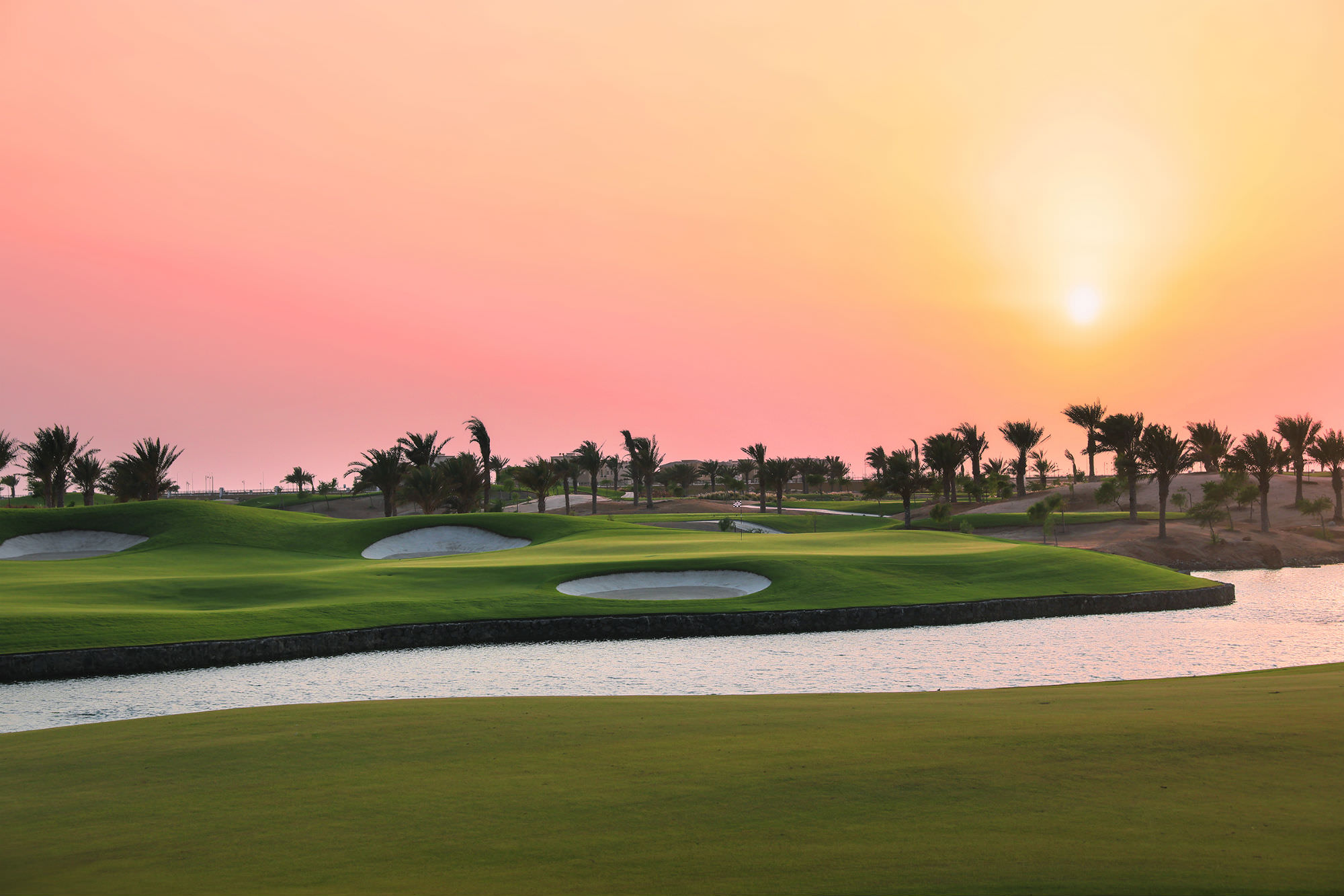Royal Greens | National Club Golfer