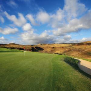 Promotion: NCG's recommended golf tour operators