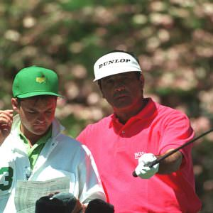 'Everybody loved him' – but what was it really like to caddie for Seve?