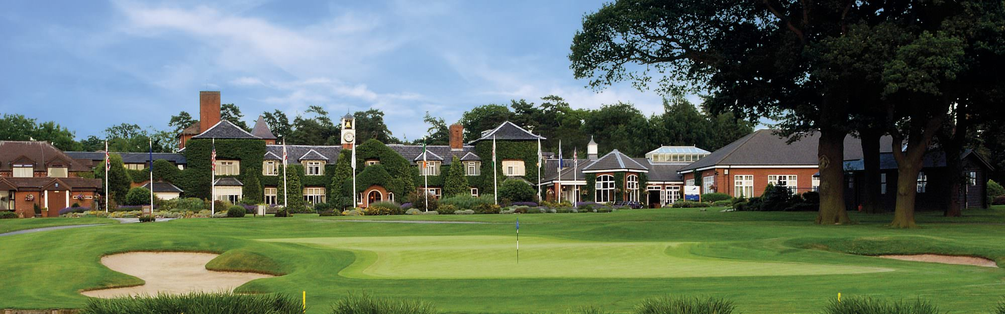 Best Value UK Golf Breaks with Golf Holidays Direct