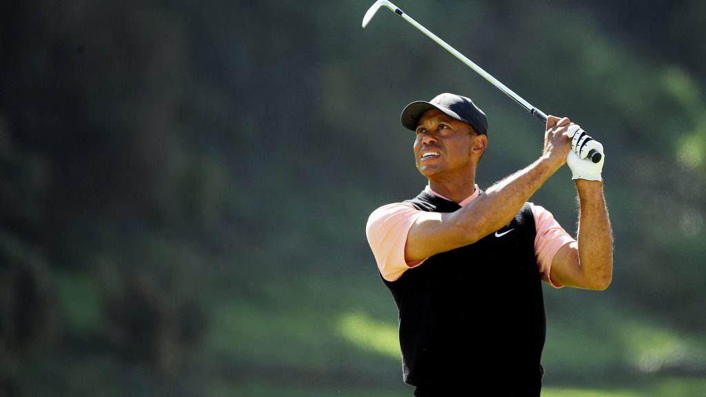 Tiger Woods 2021 schedule: Where will he play next?