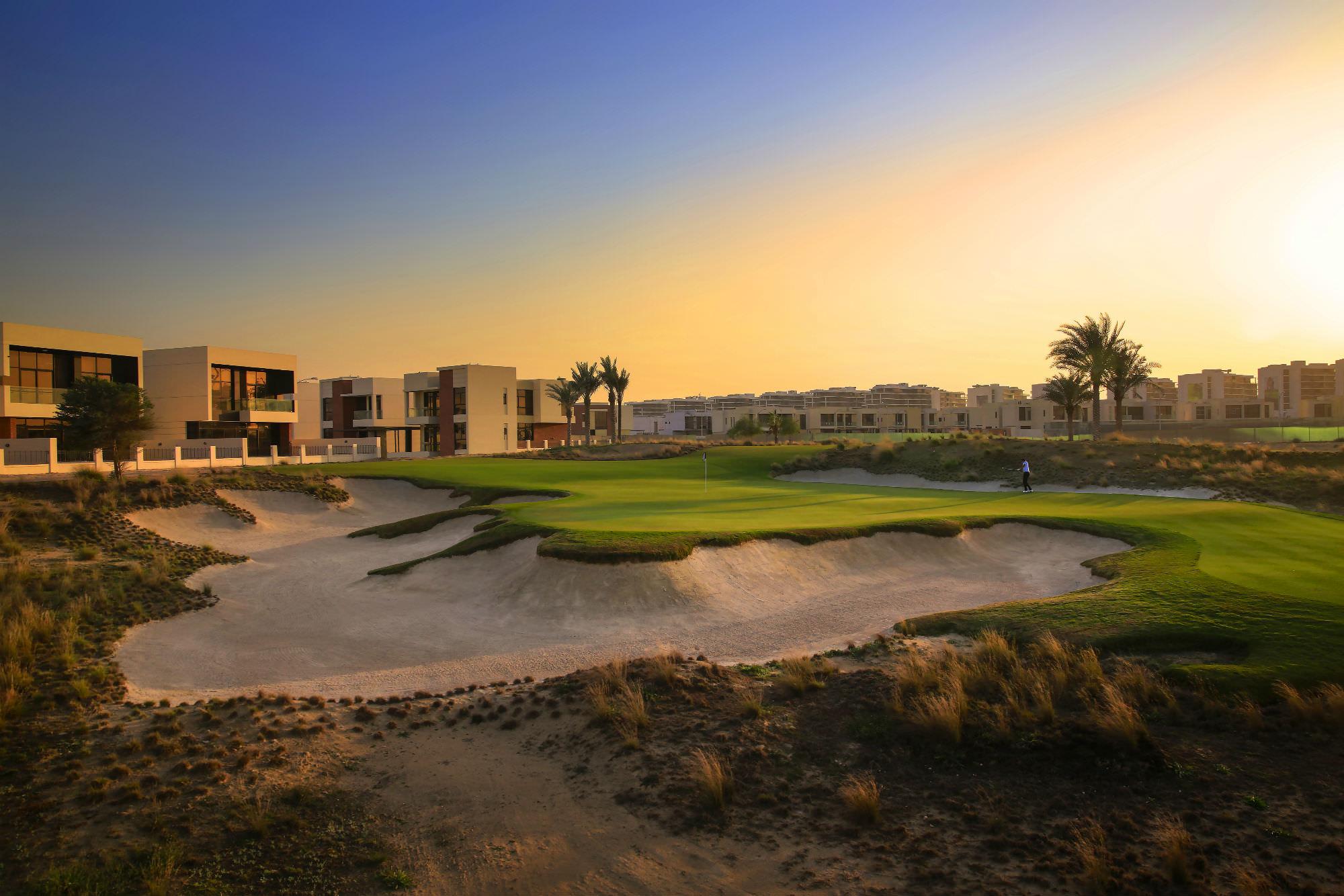 Trump Dubai | National Club Golfer