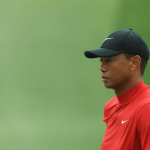 Tiger's 'SHOCKING' text to Ryder Cup stars revealed