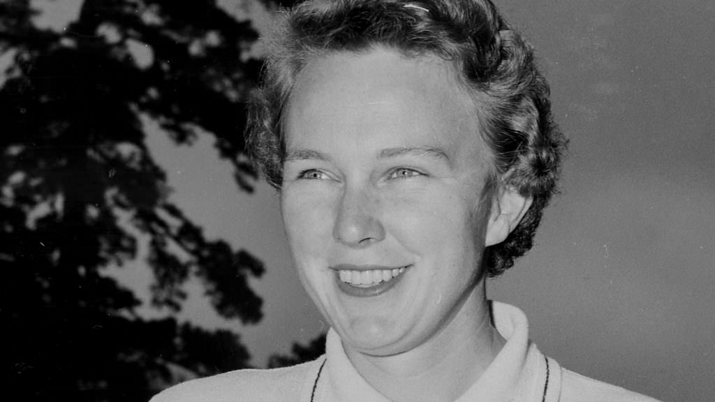 'She was the best ever – man or woman': Remembering Mickey Wright