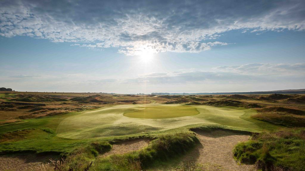 The NCG Podcast: The new golf course that's defying Covid-19