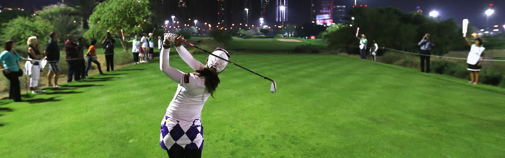 How to improve your sleep for better golf