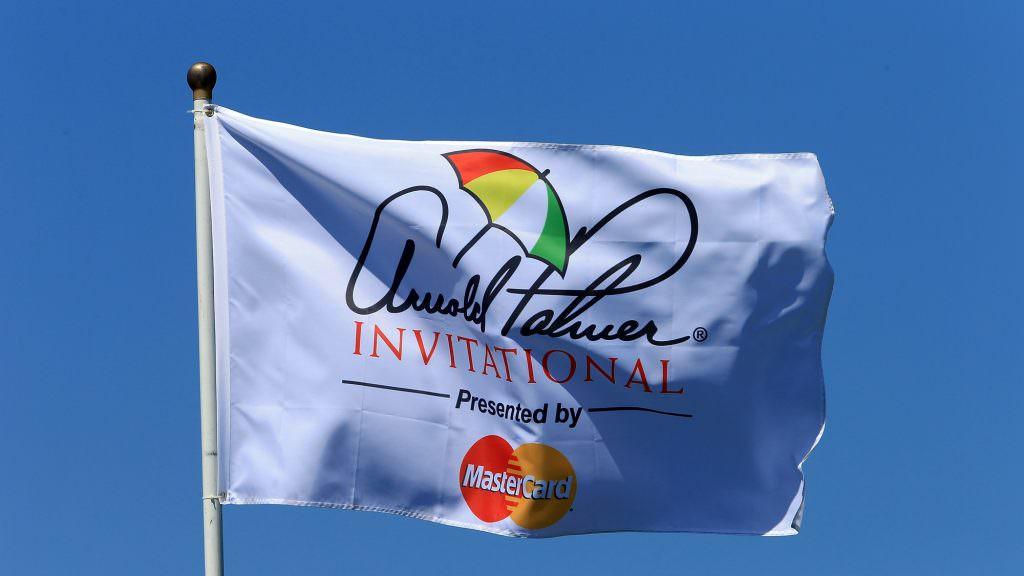 Arnold Palmer Invitational prize money
