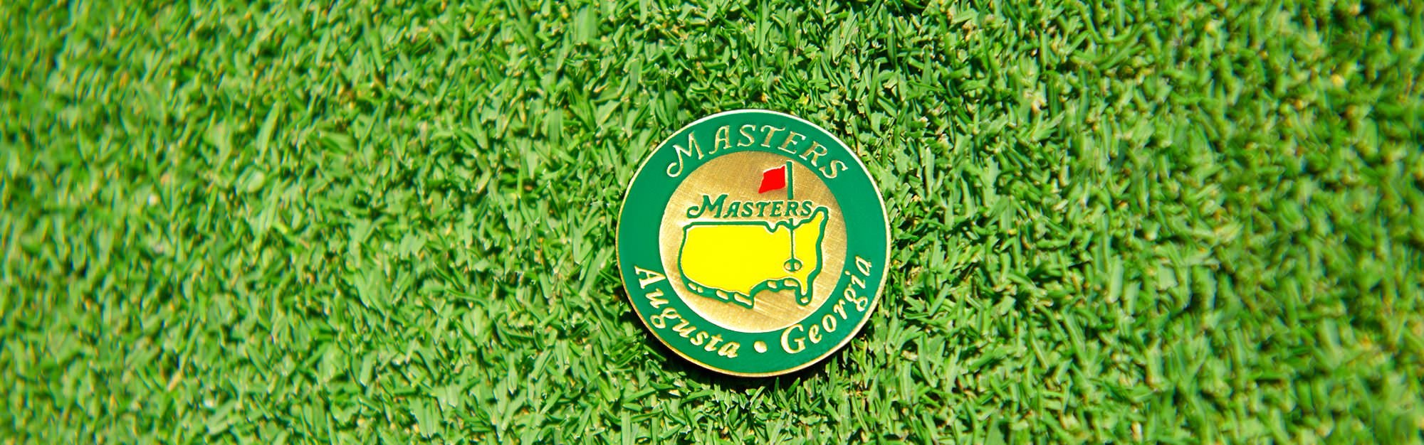 Masters tee times
