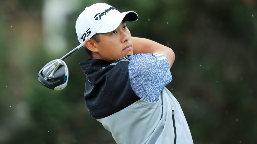 Morikawa ousts JT in incredible play-off, European Tour returns, and Solheim stays put