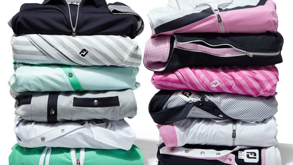 Look good, play good: The best ladies golf clothes for 2020