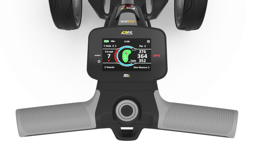 All the Gear: The 2020 PowaKaddy range two years in the making and worth the wait