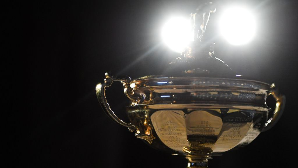 Ryder Cup TV guide