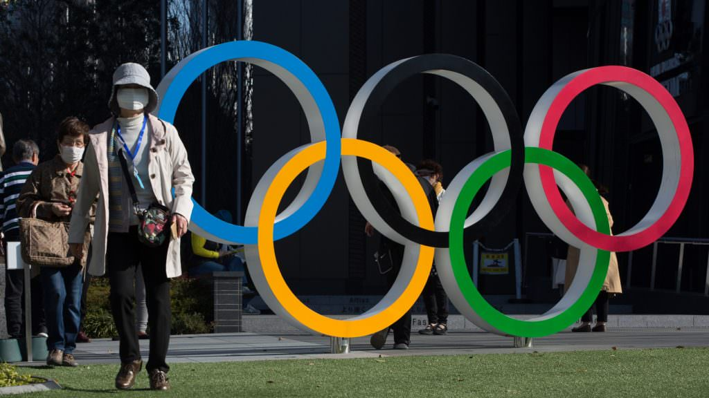 Olympics postponed to date 'no later than summer 2021'