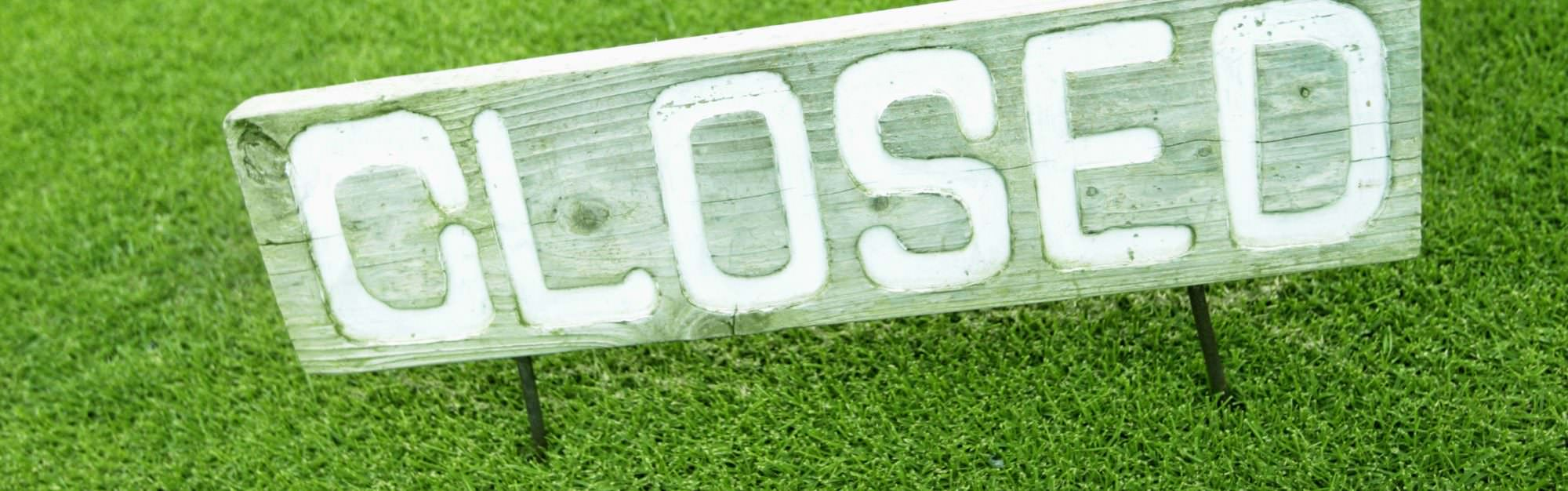 Will your club close during the coronavirus outbreak?