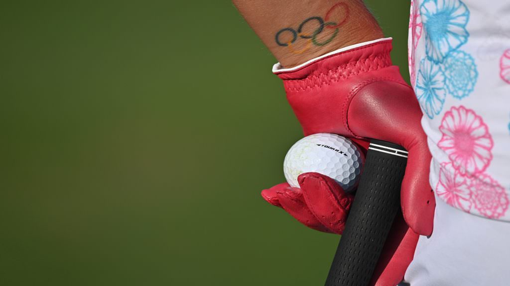 What does the Olympics postponement mean for golf?