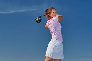 Best ladies golf clothes 2020