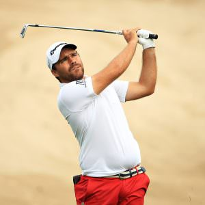 Where does this rank in the all-time bunker shots?