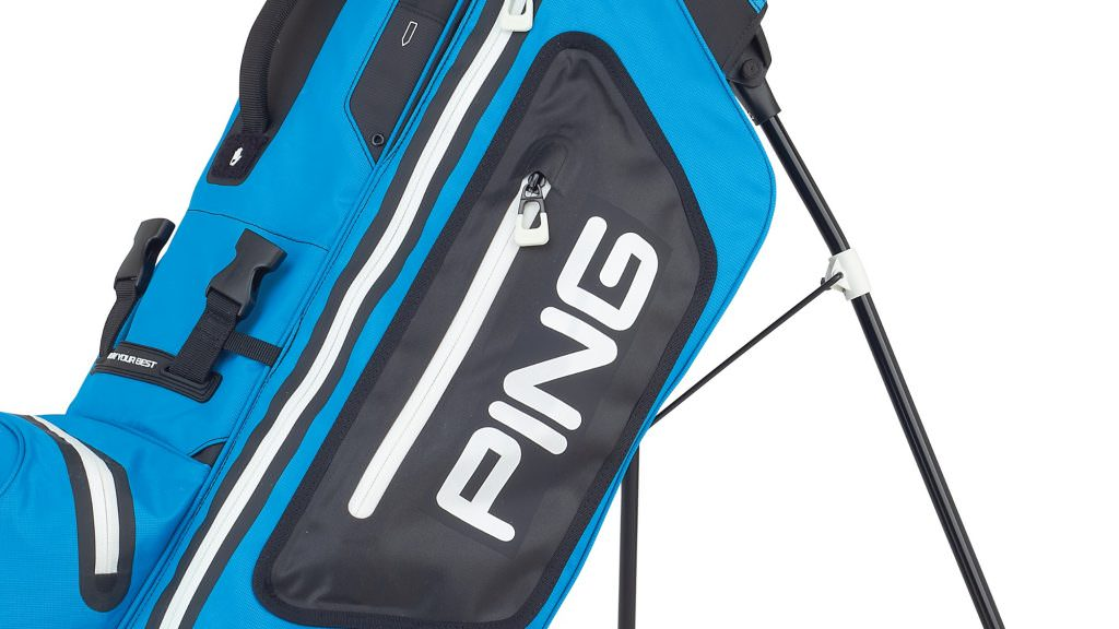 New bag? Cart, stand or pencil – we've got you covered