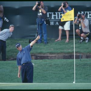 Rewind: Perks, Players, and 'the three greatest hole-outs I've ever seen'