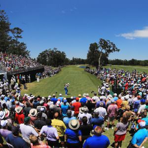 Players Championship special bets