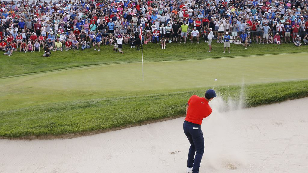Why does McIlroy track his stats and how can you benefit?