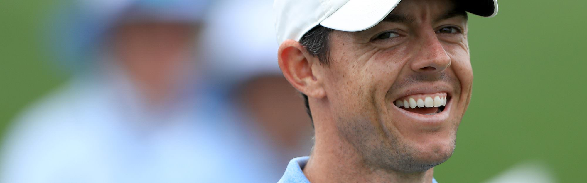 The final coming of age: How Rory became the voice of golf