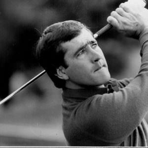 Rewind: Seve completes his PGA Tour hat-trick