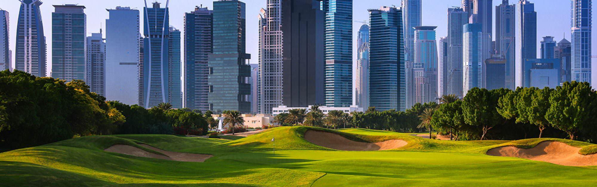 Resort focus: Address Montgomerie, Dubai
