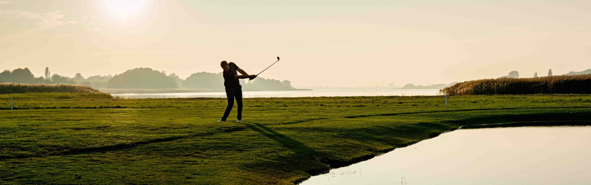 Is it safe to play golf during the coronavirus outbreak?