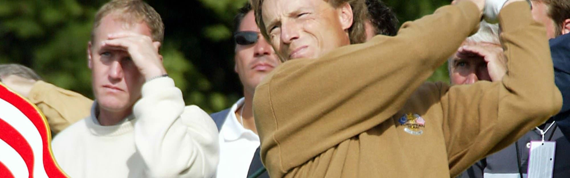Langer on the Ryder Cup: Let's get back to business as usual