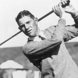 The story of the first ever Masters