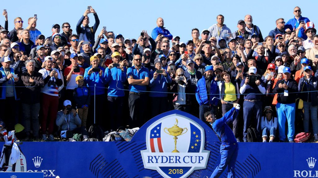 Rory prefers postponed Ryder Cup to one with no fans – but is he right?