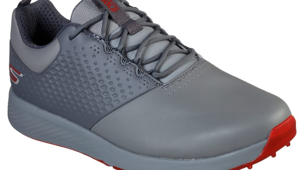 WIN: A pair of Skechers golf shoes