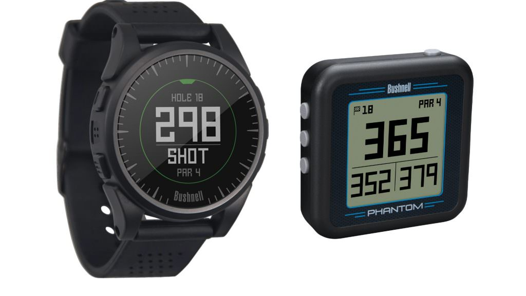 WIN: A Bushnell Excel GPS watch
