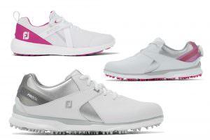 footjoy womens golf shoes 2020