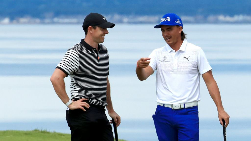 Live golf is back today: Here's everything you need to know